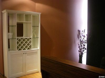 欧式酒柜 - 产品展示 _设计图分享