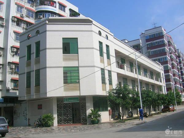 高要市纵横建筑设计有限公司
