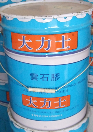 武汉大力士桶装胶