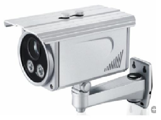 新款高端阵列式摄像机DAX853 夜视50-120米