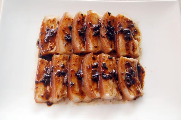 阳江豆豉肉
