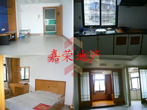 > 详细资料  房屋规格 二房一厅 套内面积 62平方米 属性 出售 价格