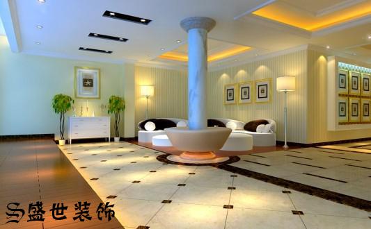 欧式会客厅效果图 会客厅吊顶效果图 家庭会客厅效果图 会客厅装修