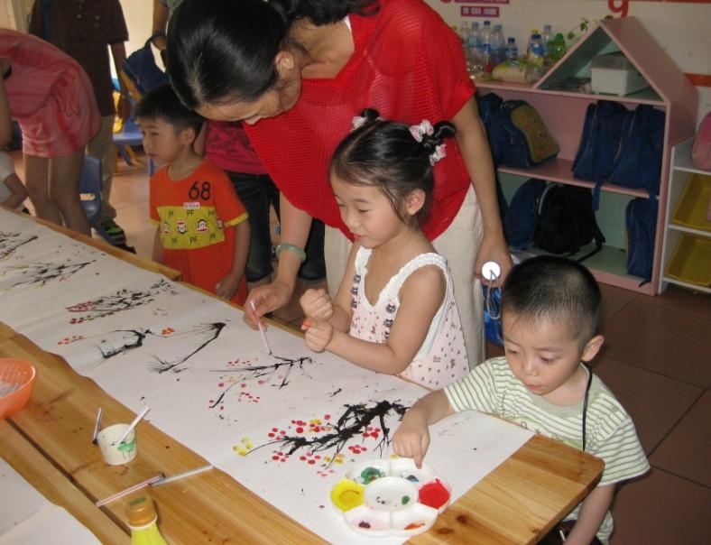 2011年六一儿童节系列活动