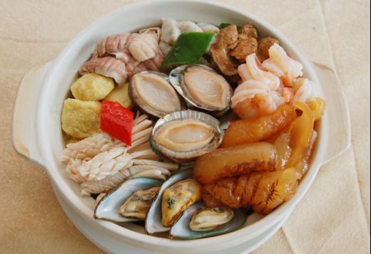 龙泉一品海鲜煲-龙泉海鲜大酒楼--肇庆明珠资讯网