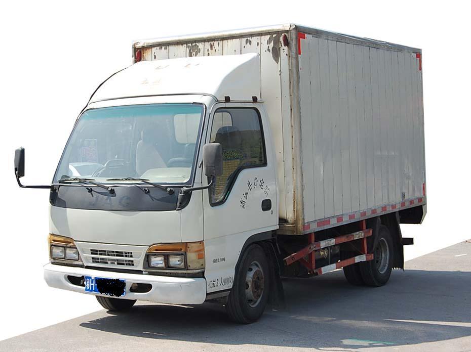 2003江淮货车高清图片